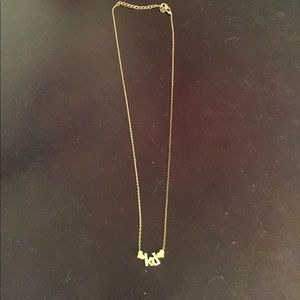 Kappa Delta Necklace