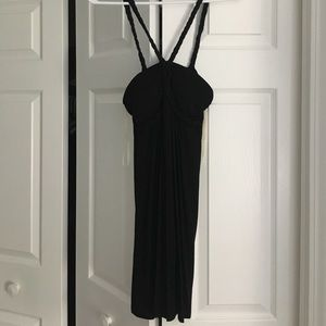 Black dress! Size small! Length above knees!