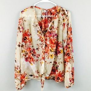 Perfect for this season's floral trend