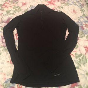 Patagonia capilene dry fit shirt