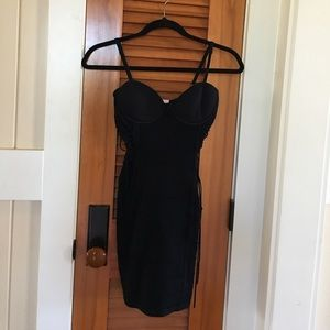 Fun and Sexy Black Dress