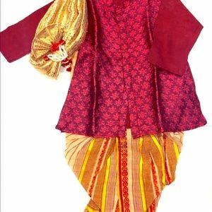 Other - Indian dress - Bundle of 2 2-piece dresses