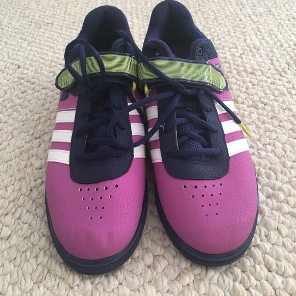 Adidas Women s Powerlifting Shoes f3970c80e