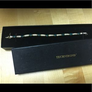 Tenchibond tennis bracelet