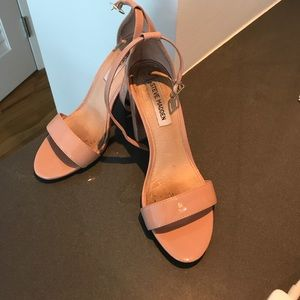 Steve maddens Carrson heels