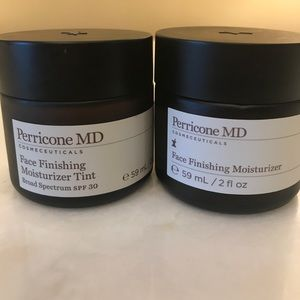 TWO piece PERRICONE MD Set