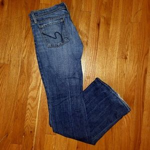 Citizen of Humanity jeans in great condition!