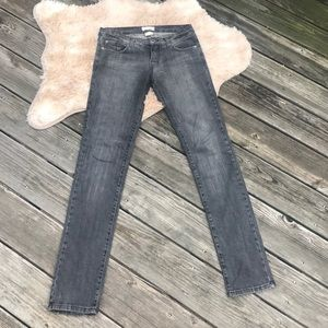 Women's BDG Gray Denim Jeans size 28