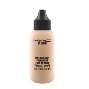 Mac • studio face and body foundation C4