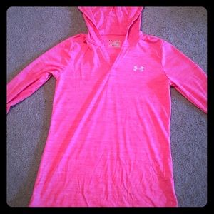 under armour workout