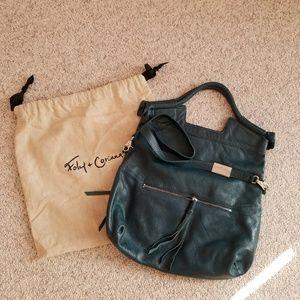 Foley & Corinna Mid city tote handbag