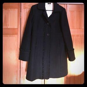 Gorgeous wool J Crew jacket