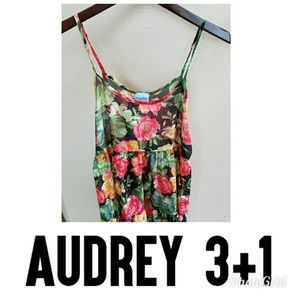 Audrey 3+1