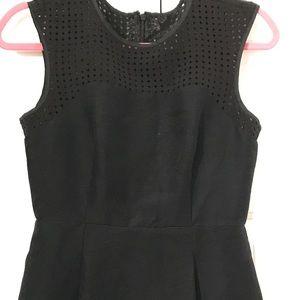 J. Crew little black dress size 0