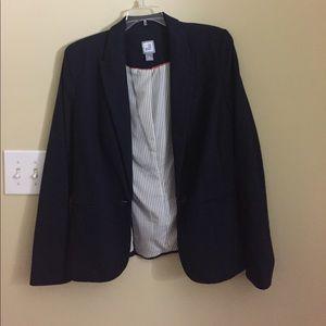 Casual Navy blazer