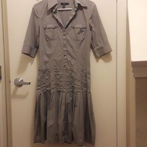 Midi Ted Baker dress