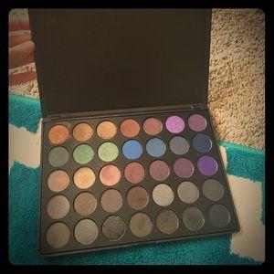 morphe Makeup - Morphe 35D palette