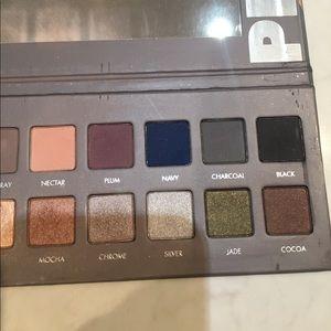 lorac Makeup - LORAC pro 2 palette authentic