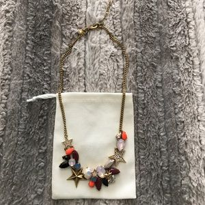 NWOT J.Crew Jeweled Necklace!