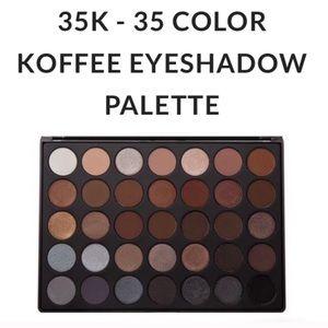 Morphe 35K Palette