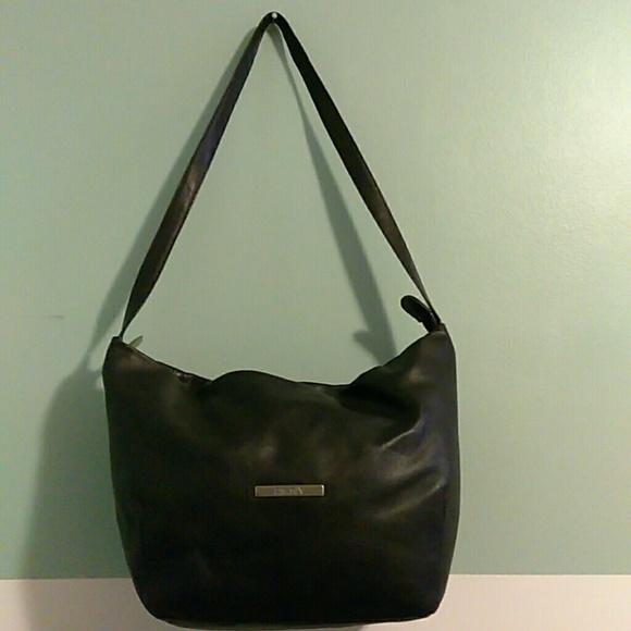 DKNY Handbags - DKNY Genuine leather bag 24a2392013180