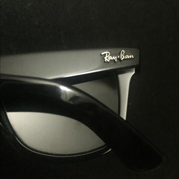 Ray-Ban Accessories - RayBan glasses
