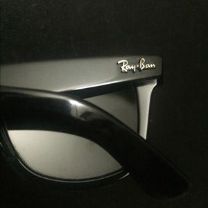 Ray-Ban Accessories - RayBan glasses
