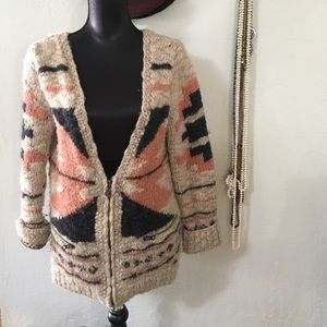 Maison Scotch cardigan