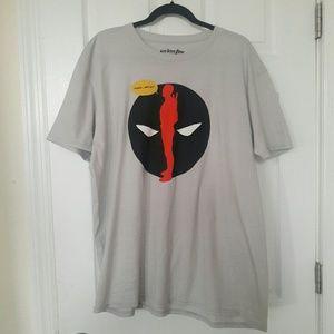 Unisex Deadpool T-Shirt