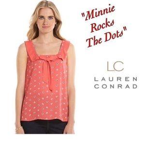 Minnie Rocks the Dots Lauren Conrad Disney