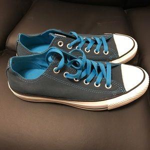 Converse Chuck Taylor All Star- Dark Atomic Blue