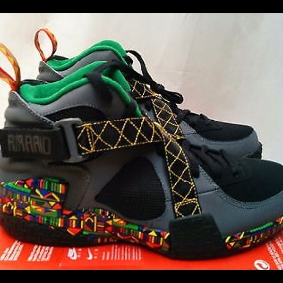 huge sale dfa3b ccac7 Nike Air Raid
