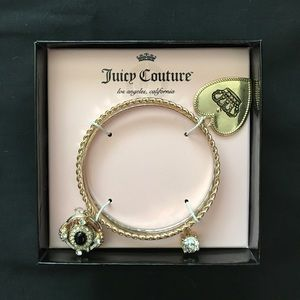 Juicy Couture Bangles NWT
