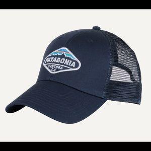 Women's Patagonia trucker hat