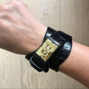 Bcbgmaxazria Wrap Bracelet