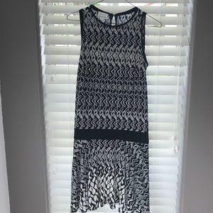 Donna Morgan Patterned Woman's Dress!