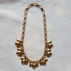 Stella & Dot Hazel Statement Necklace