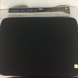 Handbags - Allegro Laptop Sleeve