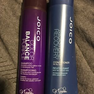 Joico purple shampoo for blondes