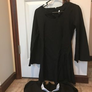Nun Costume!!! Get ready for Halloween