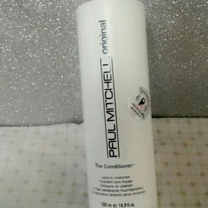 "Full paul mitchell ""the conditioner"""
