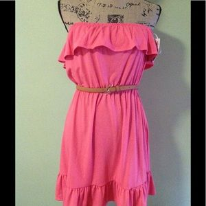 Accidentally in Love dress large NWT