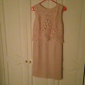 Pink Catherine Maladrino Dress
