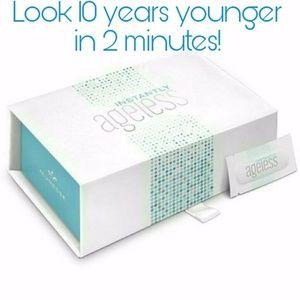 NEW Jeunesse Instantly Ageless - Sealed Full Box