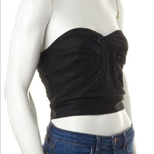 Marc by Marc Jacobs corset top
