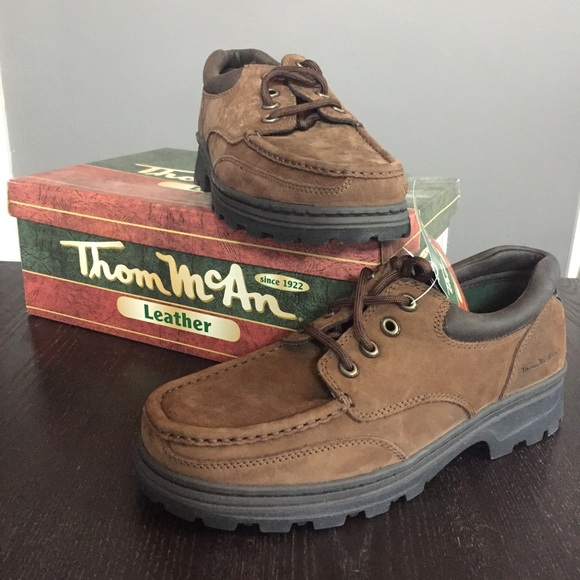 Nwt Thom Mcan Mens Leather Shoes