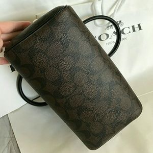 Coach Bags - AUTHENTIC Coach GORGEOUS Mini Handbag