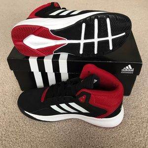 sneakers for cheap e7070 ad237 adidas Shoes - adidas NEO CLOUDFOAM ILATION MID BASKETBALL SHOES