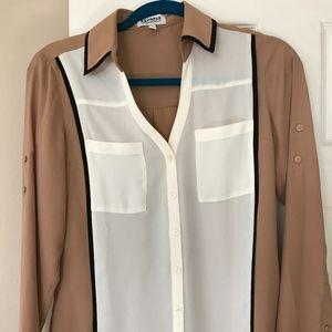 Express Portofino Shirt - XS