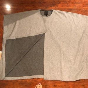 Forever 21 | Gray Poncho